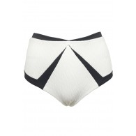 BEAU RIVAGE HIGHT WAISTED BRIEF