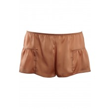 SILK BOXER SHORT